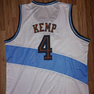 Mitchell & Ness Shawn Kemp Throwback Jersey 4XL